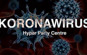 """Organizatorzy """"koronawirus party"""" się przestraszyli. Twierdzą, że to był żart"""
