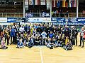 Energa Basket Liga Kobiet skończyła sezon. Arka Gdynia mistrzem Polski koszykarek
