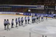 Hokej na lodzie kobiet koniec rozgrywek.  Stoczniowiec Gdańsk znów wicemistrzem