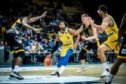 Energa Basket Liga zawieszona. Koszykarze nie zagrają  od 12 do 25 marca
