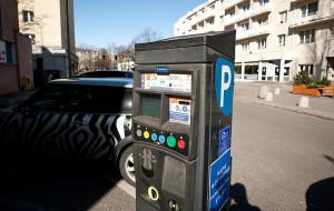 Od poniedziałku parkowanie w Gdyni za darmo