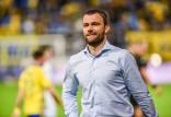 Krzysztof Sobieraj o objęciu Arki Gdynia: Nie pchałem się, podałem rękę klubowi