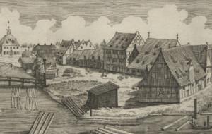 Jak XVIII-wieczny Gdańsk bronił się przed pożarami
