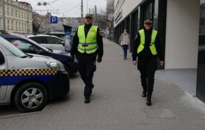 Gdynia: straż miejska zrobi zakupy dla starszych osób