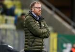 Trener Lechii Gdańsk o lidze i pucharach. Piotr Stokowiec: Derby trzeba rozegrać