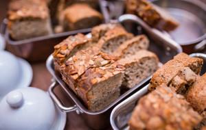 Trójmiejskie restauracje rozdają zakwas na chleb
