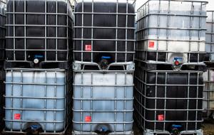 Bliżej usunięcia nielegalnych i niebezpiecznych odpadów z Przeróbki