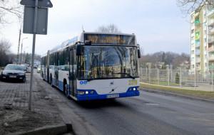 Gdynia: więcej autobusów w szczytach komunikacyjnych