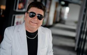 Paweł Siluk-Steiner. Gwiazda śląskich szlagierów mieszka w Gdańsku