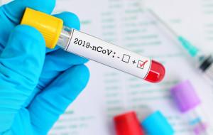 Koronawirus. Informacje o zakażonych z podziałem na powiaty