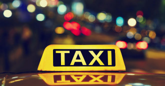11 tys. zł za kurs. Sprzeczne relacje pasażera i taksówkarza