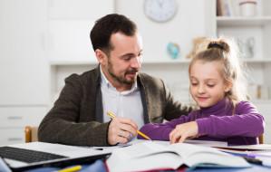 Domowa nauka kilkulatków: tryb zadaniowy albo porażka