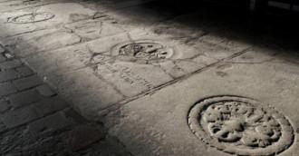 Remont posadzki w Bazylice Mariackiej zbliża się do końca