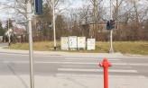 """Przejście donikąd na Ujeścisku to niepotrzebne koszty? """"Czeka na nowy tramwaj"""""""