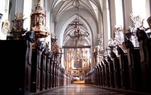 Zwiedź z nami zakamarki kościoła św. Mikołaja