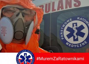 Ergo Hestia uzbraja ratowników, VTS Polska kupuje autoklawy