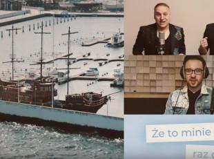 Wszystko będzie dobrze: teledysk z Gdynią w tle. Polscy artyści łączą siły