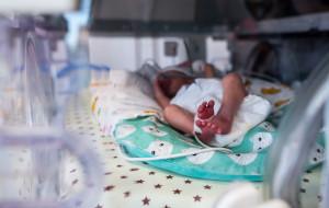 Szpital dedykowany zakażonym kobietom w ciąży