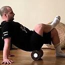 Trening z rollerem, czyli samodzielny masaż