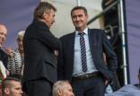 Piłkarskie ligi zmienią nazwy? Zbigniew Boniek: Ekstraklasa, a potem II liga