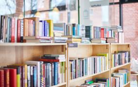 Książka Na Telefon: pomysłowa akcja księgarni