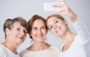 Jak dobrać krem do swojego wieku?