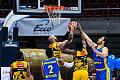 Trefl Sopot i Asseco Arka Gdynia rozliczyły się z koszykarzami, ale w inny sposób