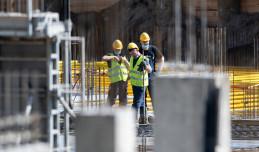 Nie będzie znacznych opóźnień na budowach
