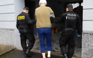 Zabójstwo w szpitalu na Zaspie: prokuratura czeka na opinię biegłych