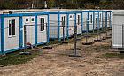Jak wygląda ośrodek do kwarantanny dla bezdomnych?