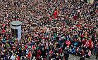 Rekordowa liczba mieszkańców Gdańska: ponad 470 tys.