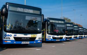 Od piątku podwyżka cen biletów komunikacji miejskiej w Gdyni