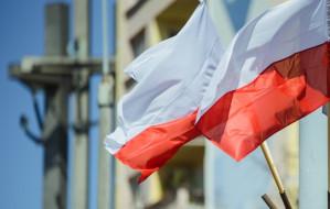 Trójmiejskie świętowanie Dnia Flagi RP