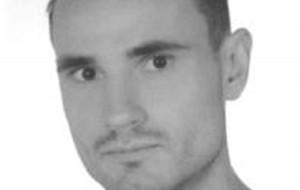 Policja odnalazła 33-latka z Gdańska