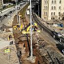 Wracają tramwaje w kierunku Przeróbki i Stogów