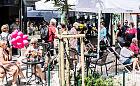 W Gdyni nie ubędzie miejsc postojowych kosztem ogródków gastronomicznych