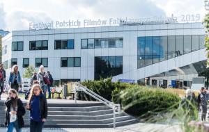 Festiwal filmowy w Gdyni we wrześniu? Data mało realna