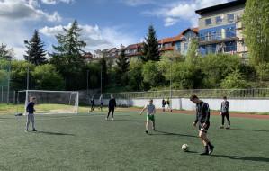 Amatorska piłka nożna wróciła na orliki