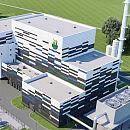 Rozpoczyna się budowa spalarni odpadów w Szadółkach