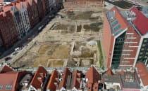 Wyspa Spichrzów: latem ruszy budowa nowych...