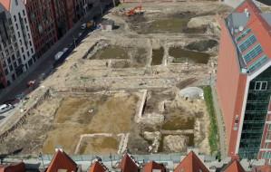 Wyspa Spichrzów: latem ruszy budowa nowych budynków
