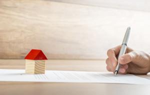Kredyty mieszkaniowe. W kwietniu spadek popytu o ponad 25 proc.