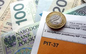 Gdańsk: ponad 80 mln zł mniej wpływów z podatków