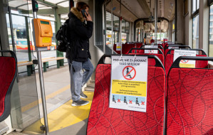 Sprawdziliśmy, ilu pasażerów będzie mogło korzystać z komunikacji