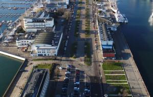 Parkowanie w centrum Gdyni będzie droższe
