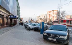 Rewolucja na gdańskich drogach. Priorytet dla pieszych i rowerzystów