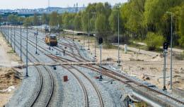 Wielka inwestycja w Porcie Gdańsk zbliża się do końca