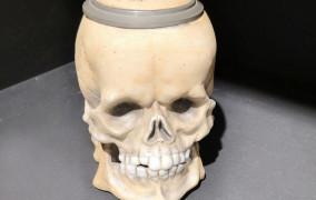 Najdziwniejsze i niepokojące eksponaty w trójmiejskich muzeach