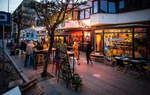 Ruszają dodatkowe ogródki gastronomiczne w całej Gdyni