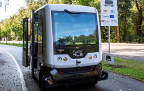 Elektromobilność w Gdańsku - wypowiedz się
